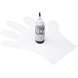 サンワサプライ INK-C326G60 [詰め替えインク(グレー・60ml) BCI-326GY用]