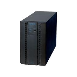 ユタカ電機製作所 YEUP-101STA [常時インバータ方式 UPS1010ST バッテリ期待寿命5年モデル]
