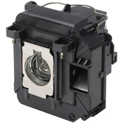 エプソン ELPLP64 [EB-1880/EB-935W用 交換用ランプ]