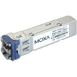 MOXA SFP-1FELLC-T [SFPモジュール 100Base SM LC (80km) Tモデル]