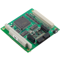 MOXA CB-602I-T [2ポート CANインターフェースPC/104-Plusモジュール]