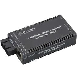 ブラックボックス・ネットワークサービス LGC320A-R2 [ミニメディアコンバータ マルチSC850(300M)]