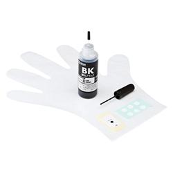 サンワサプライ INK-C340B60S [詰め替えインク(顔料ブラック・60ml) BC-340用]