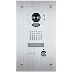アイホン IS-IPDVF-12 [【IS-IP】カメラ付ドアホン端末(埋込型)]