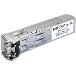 MOXA SFP-1GSXLC-T [SFPモジュール 1000BaseSX LC(550m) Tモデル]