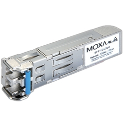 MOXA SFP-1GLXLC-T [SFPモジュール 1000BaseLX LC(10km) Tモデル]