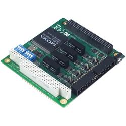 MOXA CA-134I-T [4ポート RS-422/485ボード、PC/104バス、Tモデル]