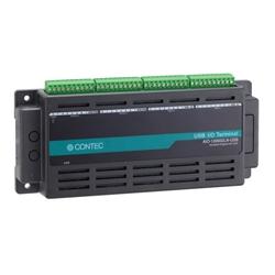 コンテック AIO-120802LN-USB [USB対応 Nシリーズ マルチファンクションDAQユニット]