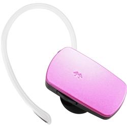LBT-MPHS400MPN [Bluetooth3.0準拠音楽対応ミニヘッドセット/ピンク]