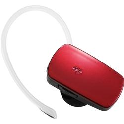 LBT-MPHS400MRD [Bluetooth3.0準拠音楽対応ミニヘッドセット/レッド]