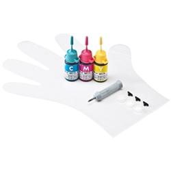 サンワサプライ INK-H178S15S [詰め替えインク]