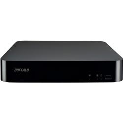 バッファロー HDT-AV4.0TU3/V [東芝テレビ〈レグザ〉 USB3.0用 外付けHDD 4TB]