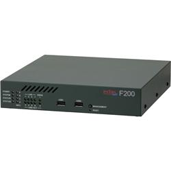 古河電気工業 FITELnet F200 [IPsec対応ギガビットイーサネットルータ]