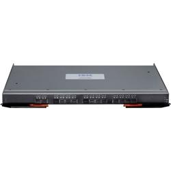 IBM 88Y6043 [Flex System EN4091 10Gb Ethernet パススルー]