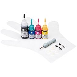 サンワサプライ INK-H178BS30S [詰替インク HP178用]