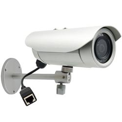 ACTi Corporation E41 [MP バリフォーカル屋外Bulletカメラ(D/N、Basic WDR)]