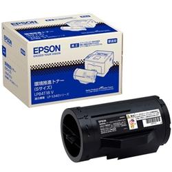 エプソン LPB4T18V [LP-S340シリーズ用 Vトナー/Sサイズ]