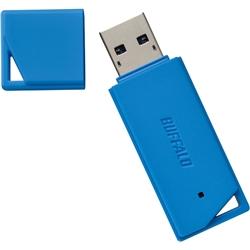 バッファロー RUF3-K8GA-BL [USB3.0対応 USBメモリー バリューモデル 8GB ブルー]