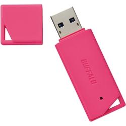 バッファロー RUF3-K32GA-PK [USB3.0対応 USBメモリー バリューモデル 32GB ピンク]