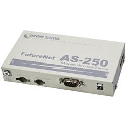 センチュリーシステムズ FutureNet AS-250/F-SC