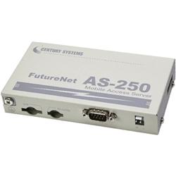 センチュリーシステムズ FutureNet AS-250/S