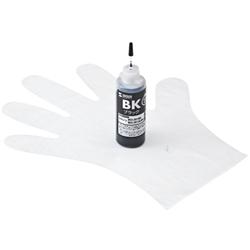 サンワサプライ INK-C351B60 [詰め替えインク(ブラック・60ml)]