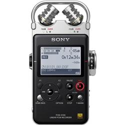 ソニー(SONY) PCM-D100 [リニアPCMレコーダー D100]