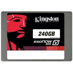 キングストン SV300S37A/240G [SSDNow V300 Series 240GB]