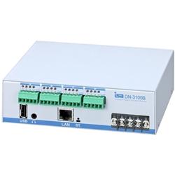 アイエスエイ DN-3100B-T1 [16ch 入出力(DIO)監視制御装置(type1)]
