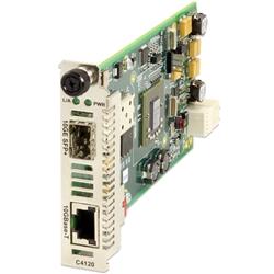 トランジションネットワークス C4120-1048 [SFP+空きスロット 10GBaseT]