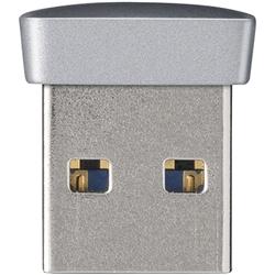 バッファロー RUF3-PS8G-SV [USB3.0対応 マイクロUSBメモリー 8GB シルバー]