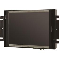 エーディテクノ 組込用タッチパネル液晶ディスプレイ KE082T [8型スクエア HDMI端子組込用タッチパネルモニター]