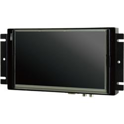 エーディテクノ 組込用タッチパネル液晶ディスプレイ KE083T [8型ワイド HDMI端子組込用タッチパネルモニター]