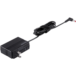 バッファロー(サプライ) iBUFFALO BSACUC6519NE [ノートPC用ACアダプター スリムコンパクトタイプ NEC用]