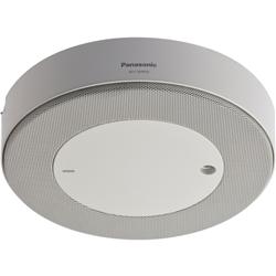 パナソニック i-PRO SmartHD WV-SMR10 [全方位ネットワークマイク]