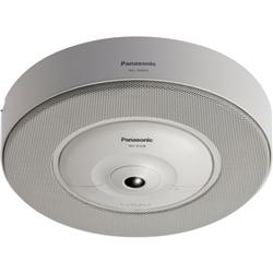 パナソニック i-PRO SmartHD WV-SMR10N3 [全方位ネットワークマイク・カメラセット]