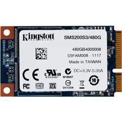 キングストン SMS200S3/480G [SSDNow mS200 Series 480GB]